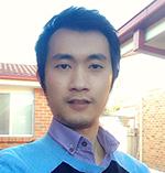 Bach Hua- bio photo150