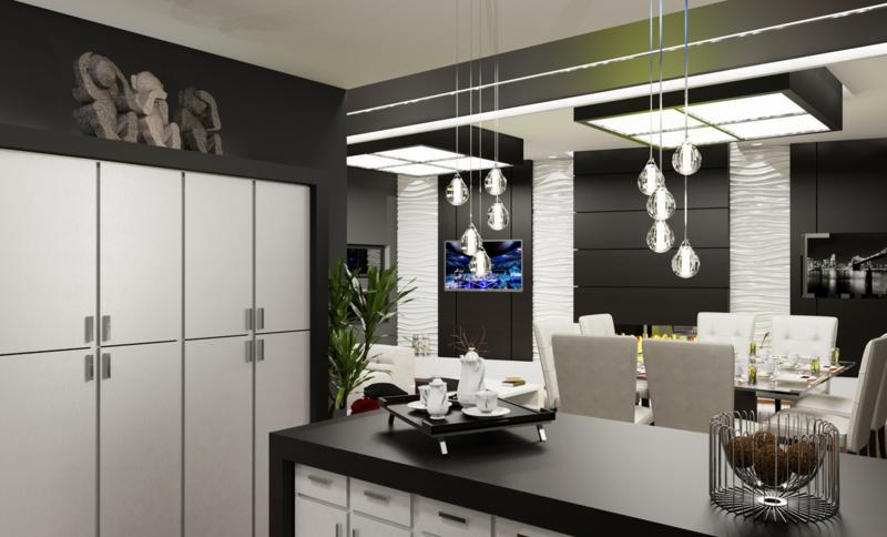 Jair Melchor_Dining Room
