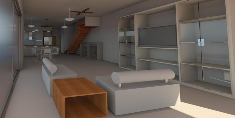 Redstack_House-3D