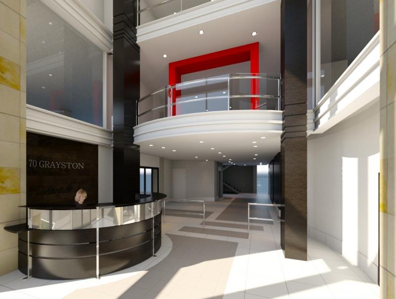 Jason Visser - Foyer Upgrade