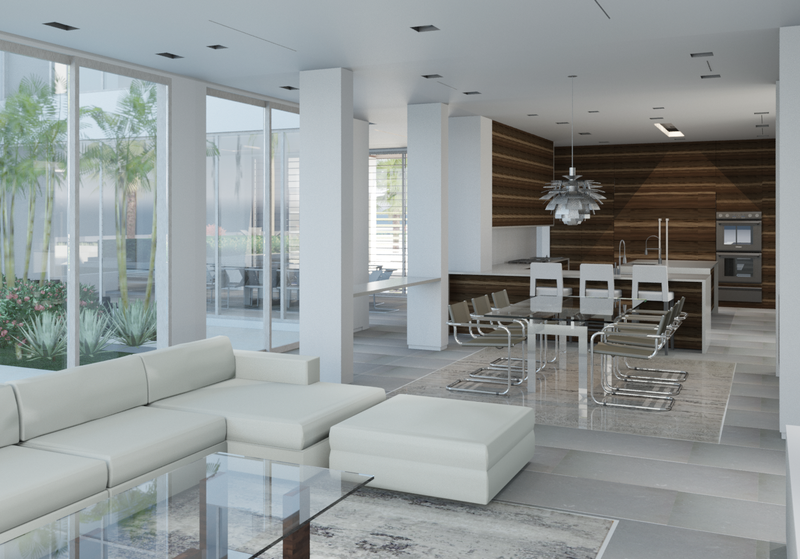 Render interior revit - Revit exterior rendering settings ...
